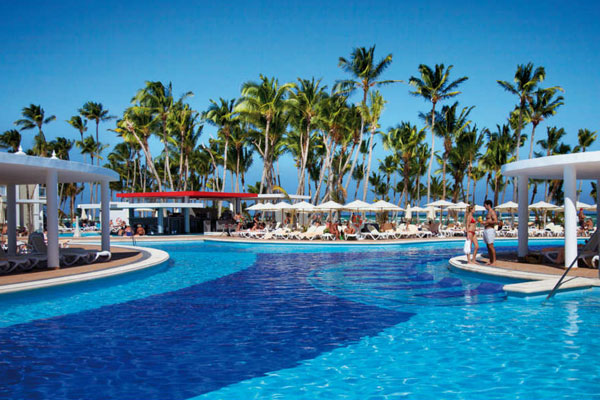 All Inclusive Details - Riu Palace Bavaro Hotel - All Inclusive 24 hours