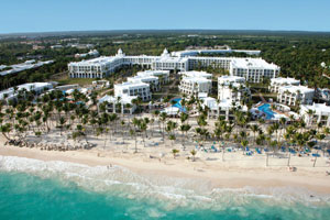 Riu Palace Bavaro Hotel - All Inclusive 24 hours