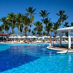 Riu Palace Bavaro - Punta Cana, All Inclusive 24hrs