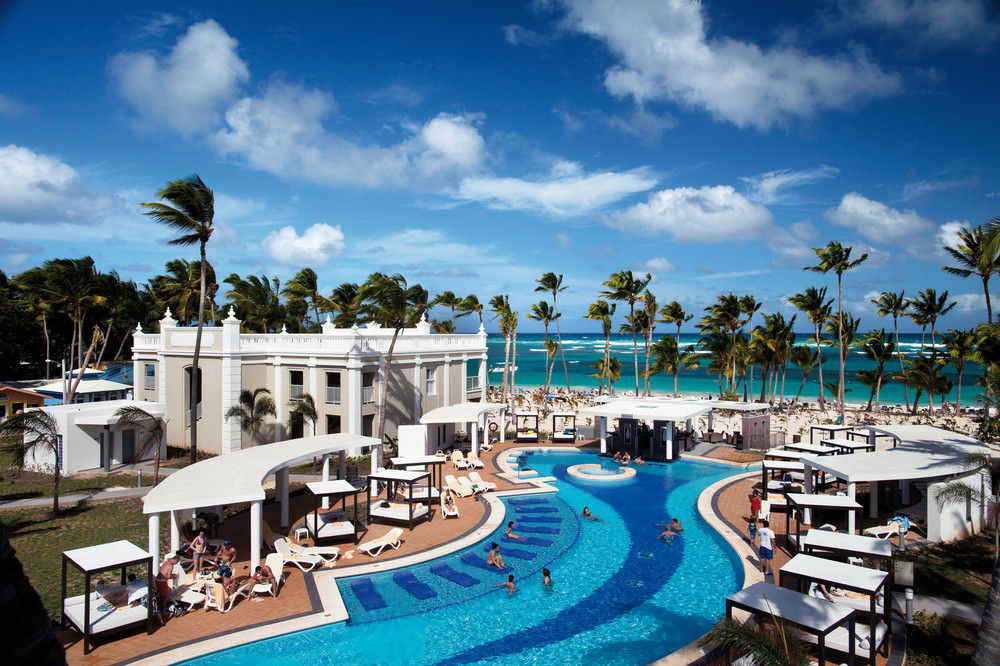 Riu Palace Bavaro – Punta Cana – Riu Palace Bavaro All Inclusive Resort